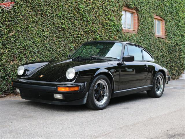 1986 Porsche 911 | 893153