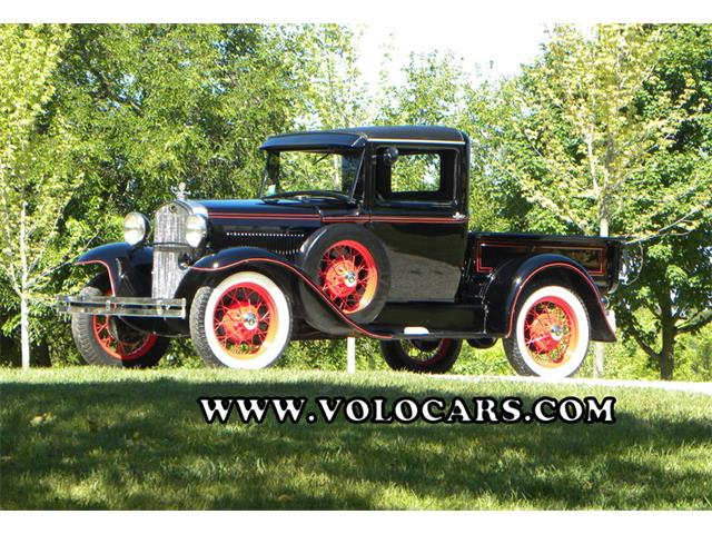 1931 Ford Model A | 893154