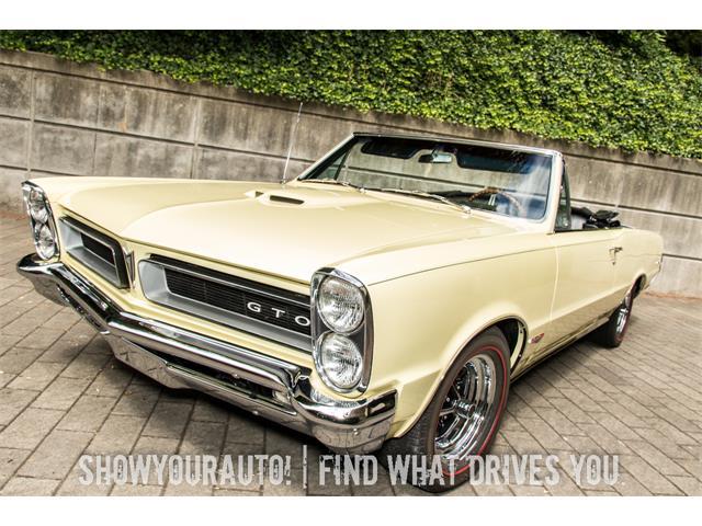 1965 Pontiac GTO | 893157