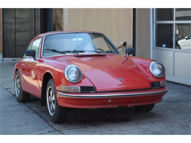 1967 Porsche 912 | 893159