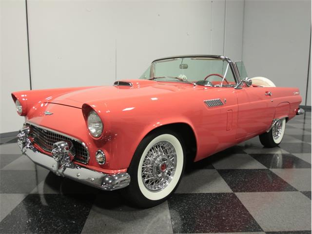 1956 Ford Thunderbird | 893165