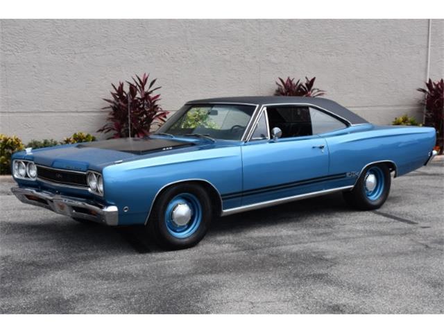 1968 Plymouth GTX | 893174
