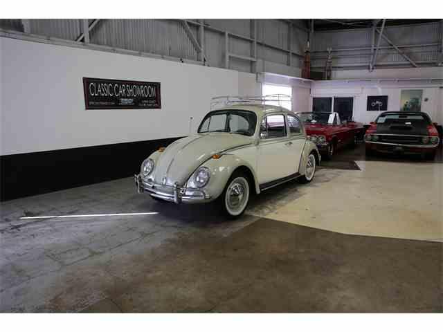 1965 Volkswagen Beetle | 893176
