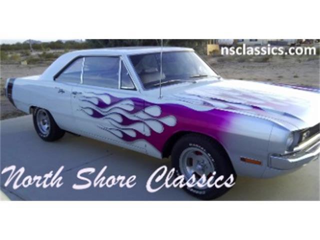 1970 Dodge Dart | 893178