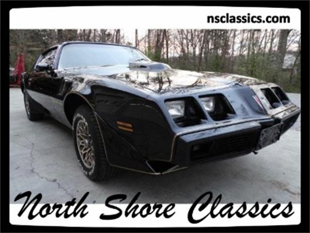 1979 Pontiac Firebird Trans Am | 893179