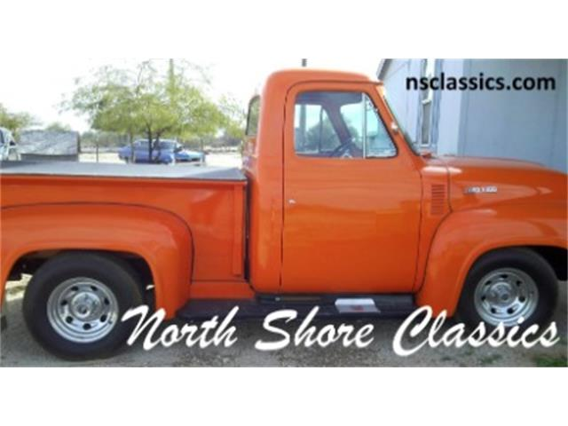 1953 Ford F100 | 893180