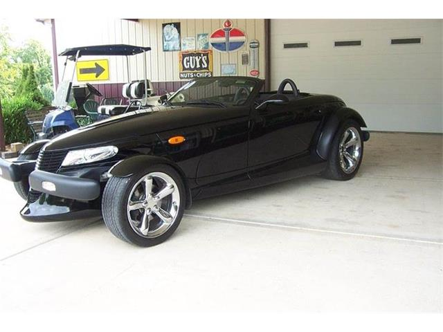 2000 Plymouth Prowler | 893182