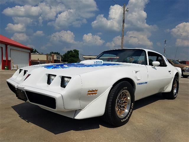1979 Pontiac Firebird Trans Am | 893183