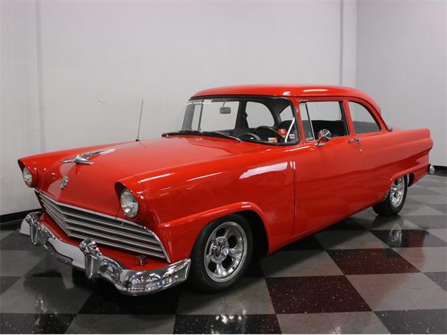 1955 Ford Tudor | 893186