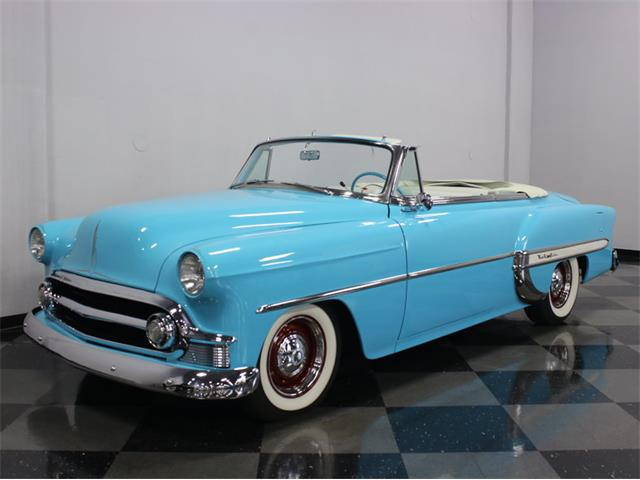 1953 Chevrolet Bel Air | 893187