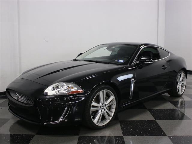 2010 Jaguar XK   893188