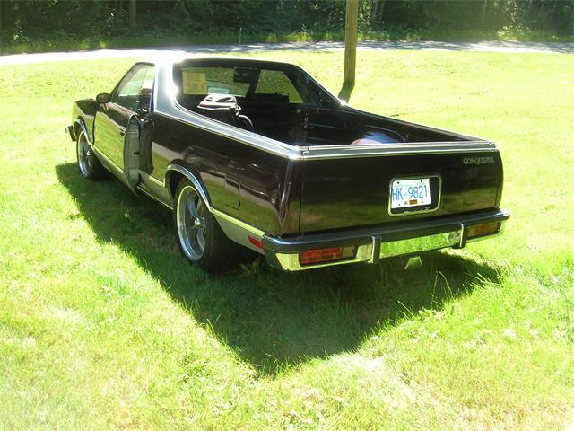 1984 Chevrolet El Camino | 893191