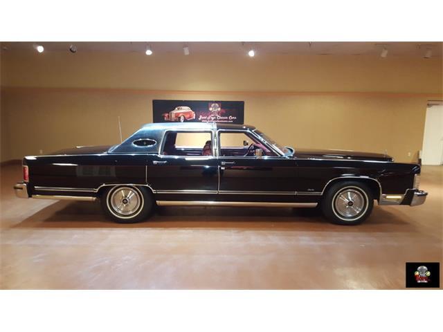1979 Lincoln Continental | 893196