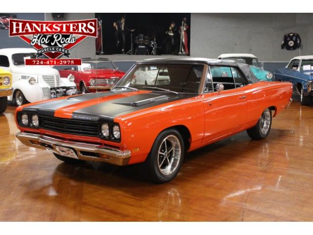 1969 Plymouth Satellite | 893204