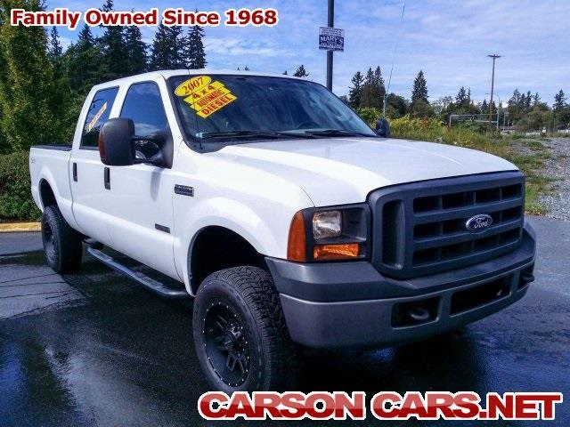 2007 Ford F250 | 893205