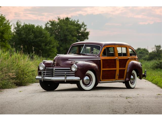 1941 Chrysler Town & Country | 893208