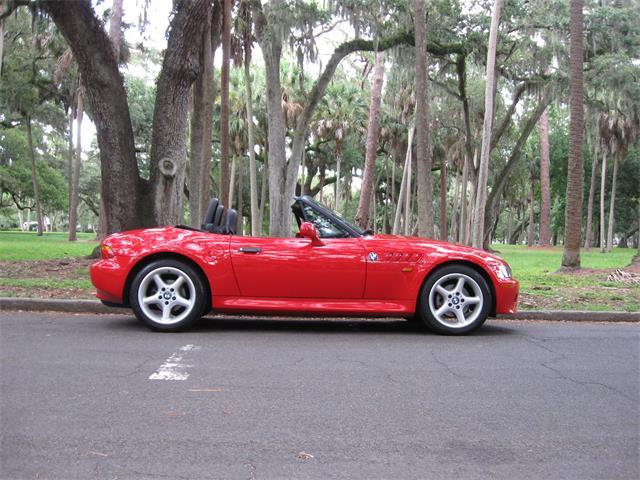 1997 BMW Z3 | 893209