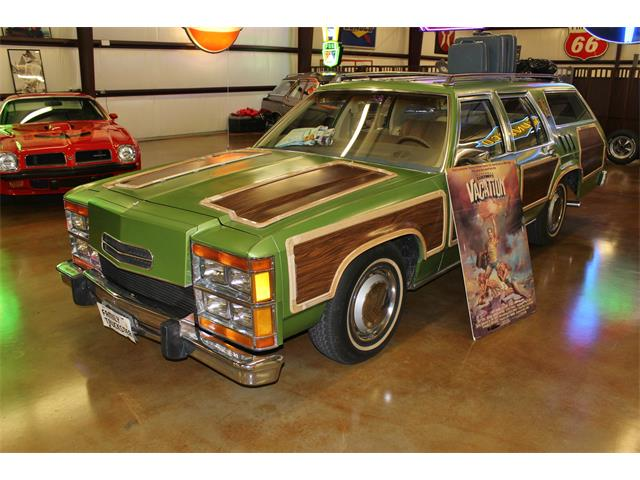 1979 Ford LTD Wagon Queen Family Truckster | 893212
