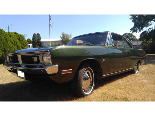 1971 Dodge Dart Swinger | 893215