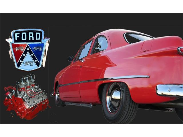 1950 Ford Custom | 893216