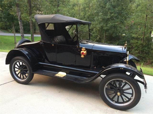 1926 Ford Model T | 893218
