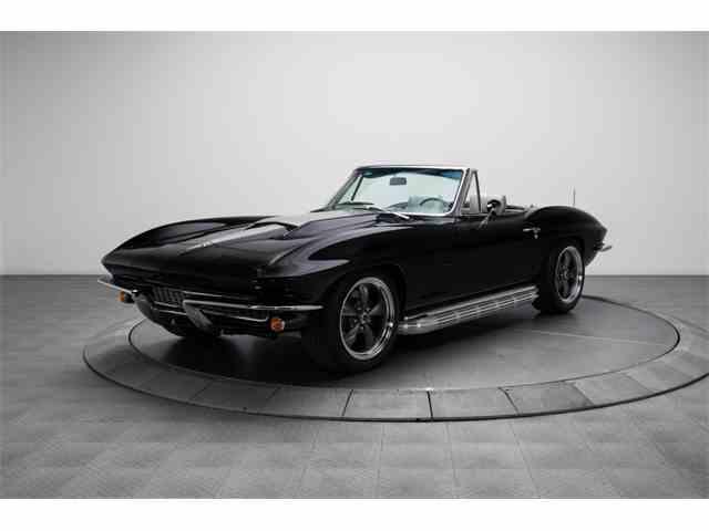 1963 Chevrolet Corvette | 890322