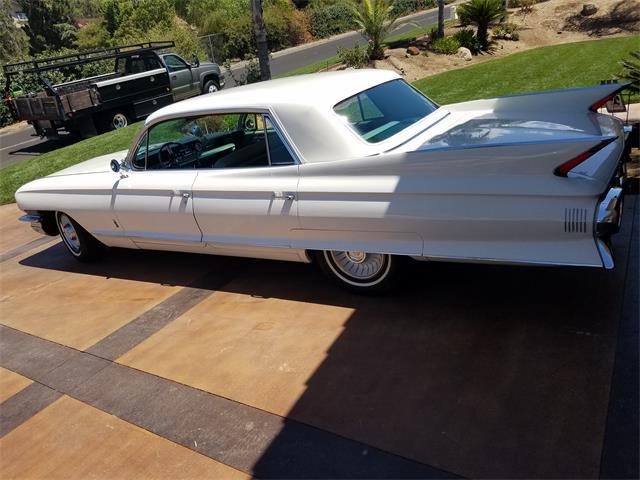 1961 Cadillac Fleetwood | 893220