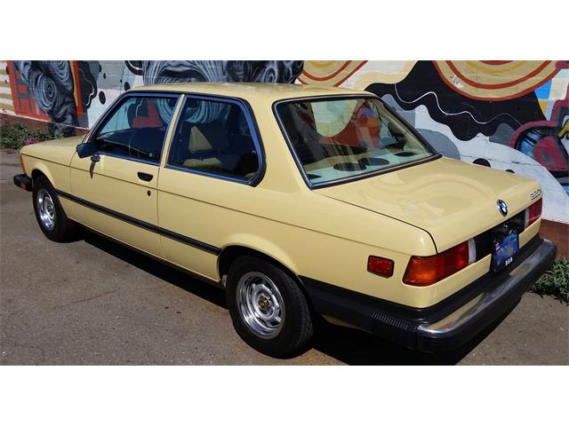 1979 BMW 3 Series | 893222