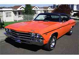 Picture of '69 Chevelle SS located in Idaho - $39,995.00 - J57R