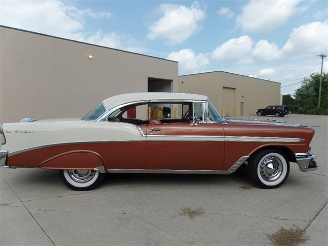 1956 Chevrolet Bel Air | 893227