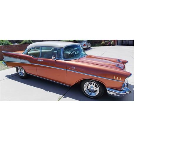 1957 Chevrolet Bel Air | 893237