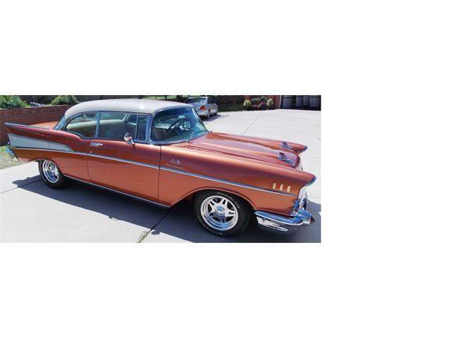 1957 Chevrolet Bel Air | 893237