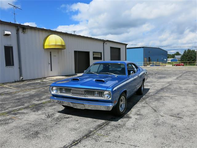 1971 Plymouth Duster | 893241