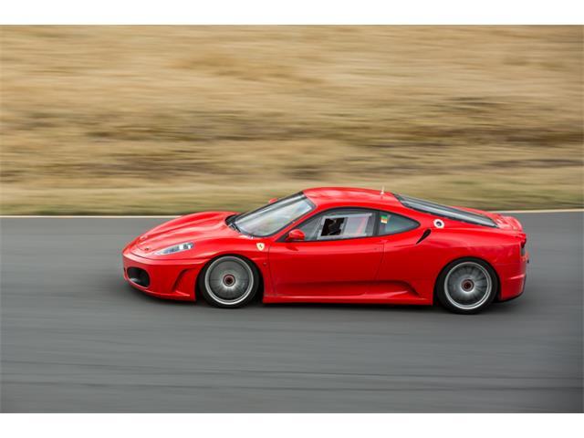 2006 Ferrari  F430 Challenge  | 893256