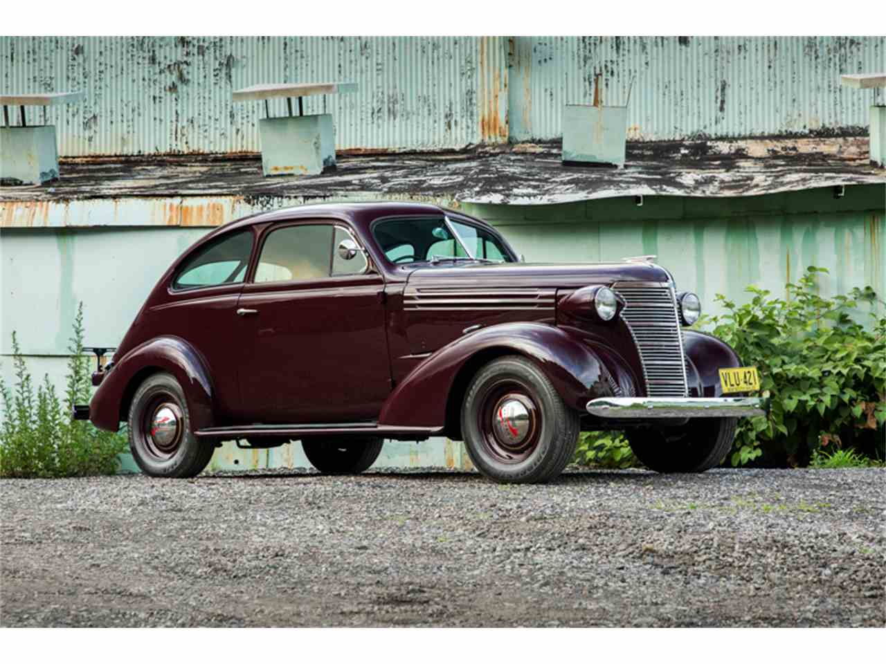 1938 Chevrolet Standard By Holden  for Sale - CC-893261