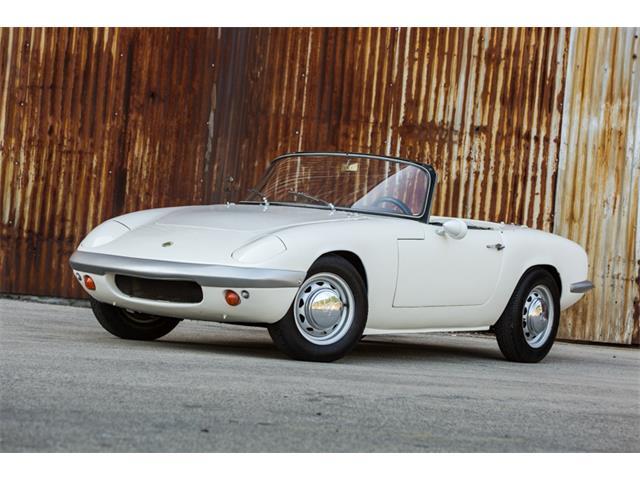 1965 Lotus Elan | 893262