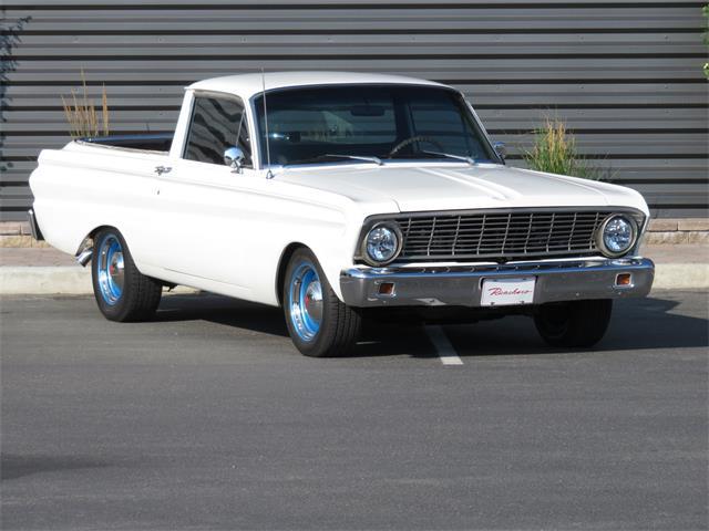 1964 Ford Ranchero | 893264