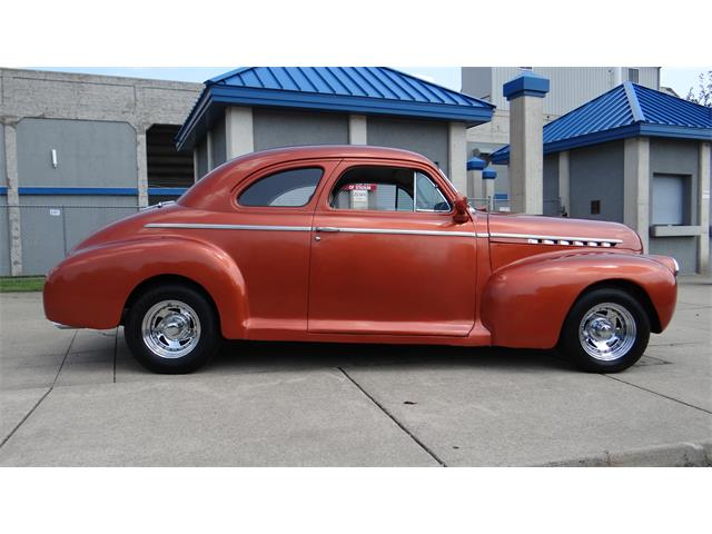 1941 Chevrolet 5-Window Coupe | 893266