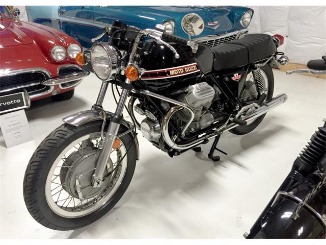 1973 Moto Guzzi V7 Sport | 893267