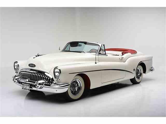 1953 Buick Skylark | 893274