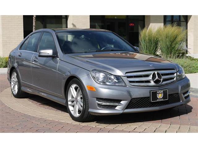 2013 Mercedes-Benz C-Class | 893278