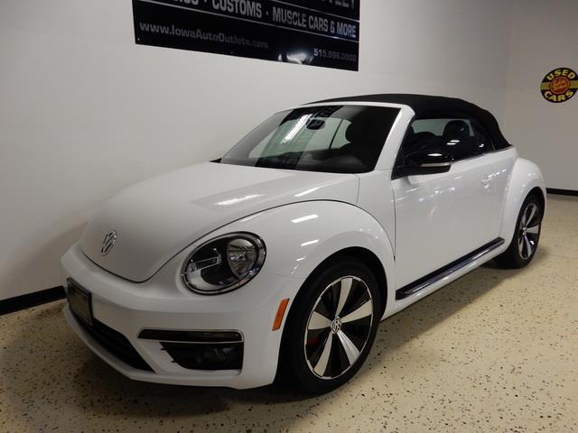 2013 Volkswagen Beetle | 893288