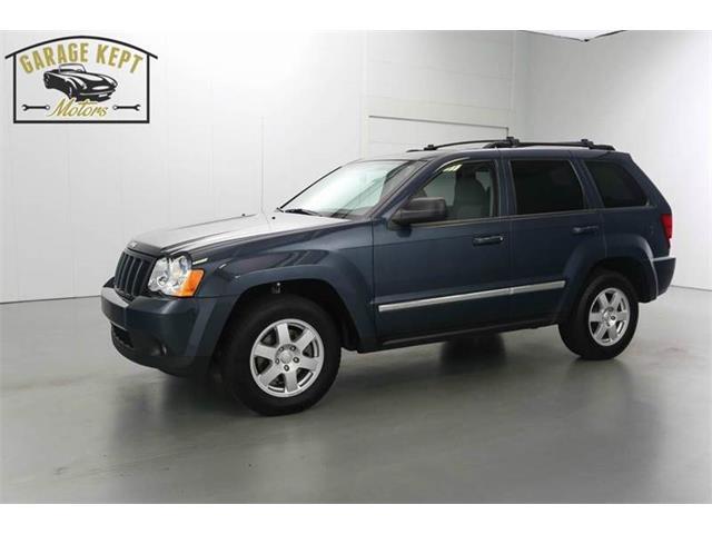 2010 Jeep Grand Cherokee | 893292