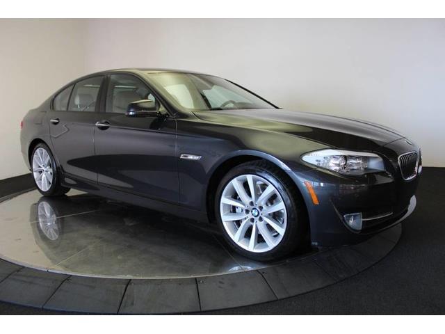 2011 BMW 5 Series | 893302