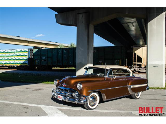 1953 Chevrolet Bel Air | 893304