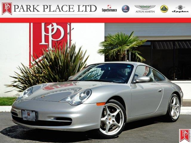 2003 Porsche 911 Carrera X51 | 893315