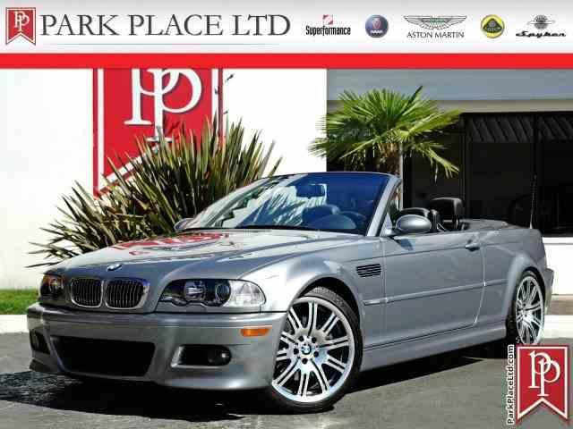 2004 BMW M3 | 893316
