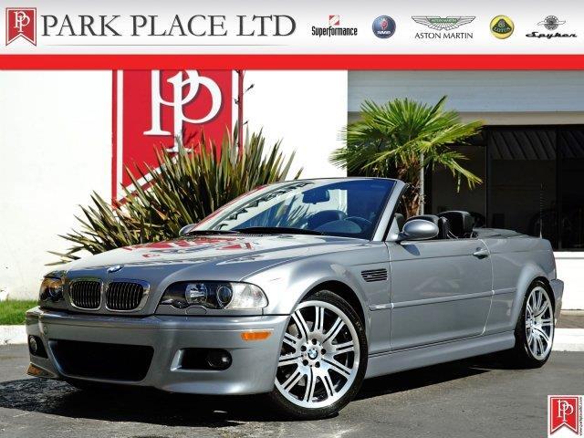 2004 BMW M3 | 893317