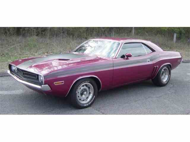 1971 Dodge Challenger | 893318