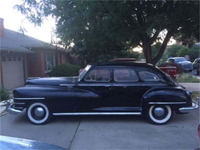 1948 Chrysler New Yorker | 890332
